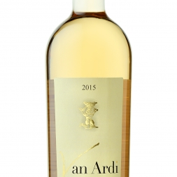 VAN ARDI white dry