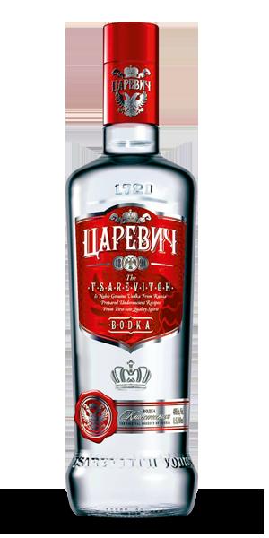 tsarevich original
