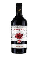 armenia pomegranate semisweet