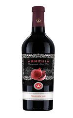 armenia pomegranate sweet